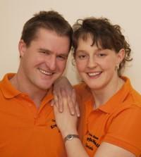 Josef und Christa Artmann