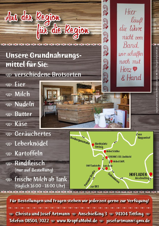 Flyer Hofladen DIN A5_03-2020.indd